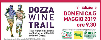 dozza wine trail