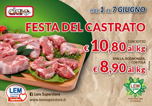 Salsiccia Passita