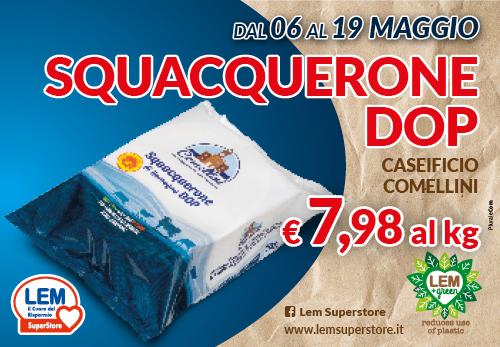 Squacquerone