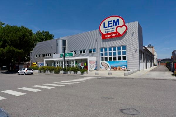 Lem SuperStore